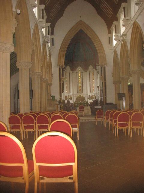 St Mary Magdalene church, Stoke Bishop, Bristol