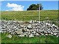 SK1358 : Step stile on a shortcut by Ian Calderwood
