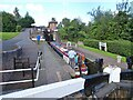 SO8693 : Annabell in the Bratch Locks by Gordon Griffiths