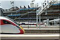 TQ3083 : Across the platforms by DS Pugh