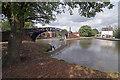 SP3684 : Hawkesbury Junction by Stephen McKay