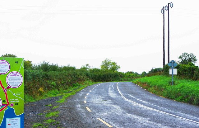 L3018 at Shanacool, Durrow, Co. Waterford