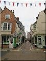 SY6778 : St. Alban Street, Weymouth by Malc McDonald