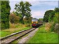 SD7920 : East Lancashire Railway Class 47 Diesel by David Dixon