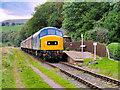 SD7920 : East Lancashire Railway - Irwell Vale Station by David Dixon