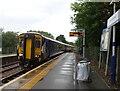 NS5460 : Kennishead Railway Station by JThomas