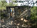 SX4273 : Devon Great Consols Mine - former mine office by Chris Allen