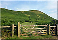 SS4190 : Path up Rhossili Down by Des Blenkinsopp