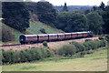 SO7289 : Severn Valley Railway - tender first to Kidderminster by Chris Allen