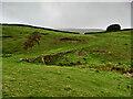 NZ6704 : Round Hill Iron Age hillfort by Mick Garratt