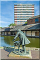 SP3379 : Coventry Canal Basin by Ian Capper