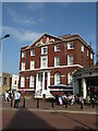 SZ0190 : Solicitors' office, High Street, Poole by Chris Allen
