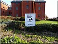 SE2134 : Lloyds Banking Group Pudsey Office near Dawsons Corner, Farsley by David Goodall