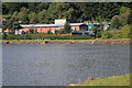 SO7778 : Severn Valley Railway - Taw Valley at Trimpley Reservoir by Chris Allen