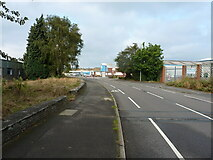 SK2004 : Apollo on the Lichfield Road Industrial Estate by Richard Law