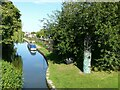 SP3379 : Coventry Canal by Alan Murray-Rust