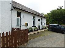 NR9378 : Kilfinan Community Hall by Thomas Nugent