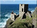 SW3633 : Botallack - Crowns Mines by Rob Farrow