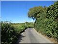 TQ5366 : Crockenhill Lane, near Eynsford by Malc McDonald