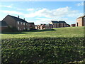 SP3578 : Green space off Signals Drive, Coventry by Christine Johnstone