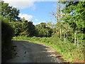 TQ5660 : Cotman's Ash Lane, near Kemsing by Malc McDonald