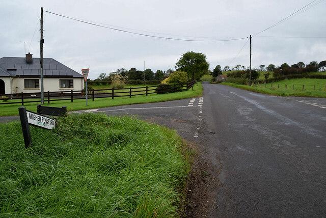 Crossroads at Moylagh