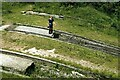 SP6989 : Foxton inclined plane by Alan Murray-Rust