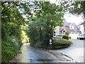 TQ6861 : Snodland Road, near Snodland by Malc McDonald