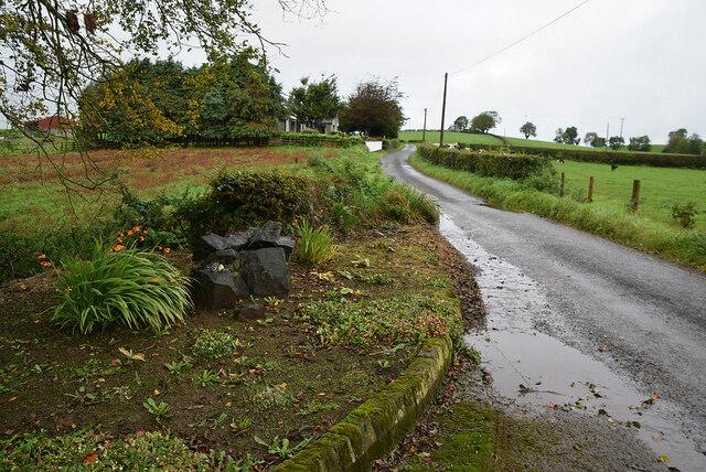 Legacurry Road, Legacurry