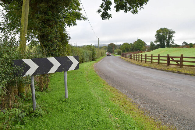 Tonnagh Road, Tonnagh Beg