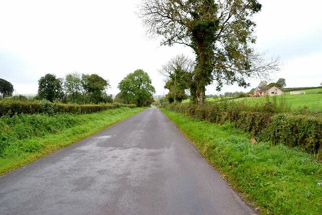 Tonnagh Road, Tireenan / Gulladoo