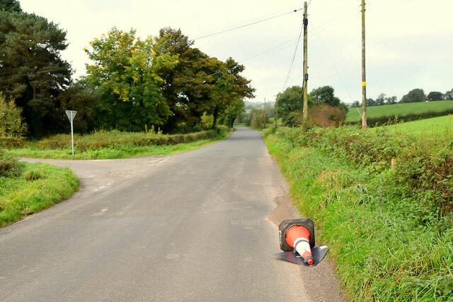 Tonnagh Road