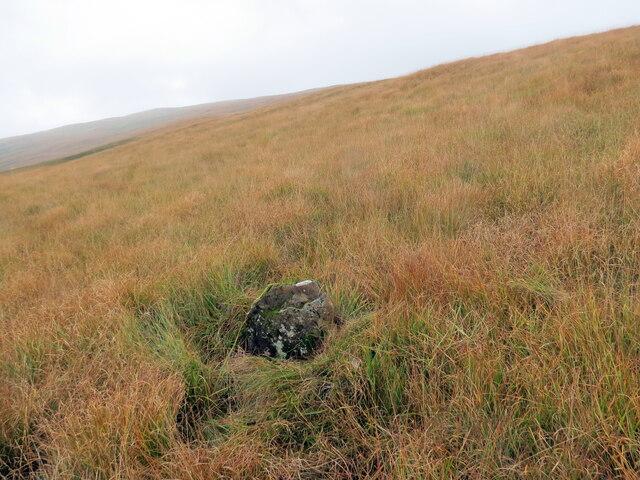 Maenhir Cefn Cul / Cefn Cul standing stone