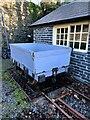 SH5800 : Wagon weighbridge by Richard Hoare