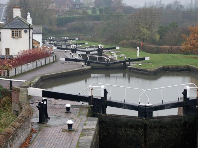 Soulbury Three Locks