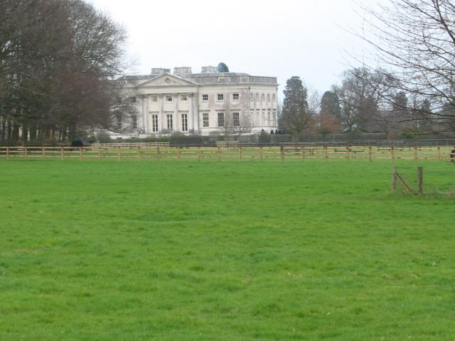 Gorhambury house