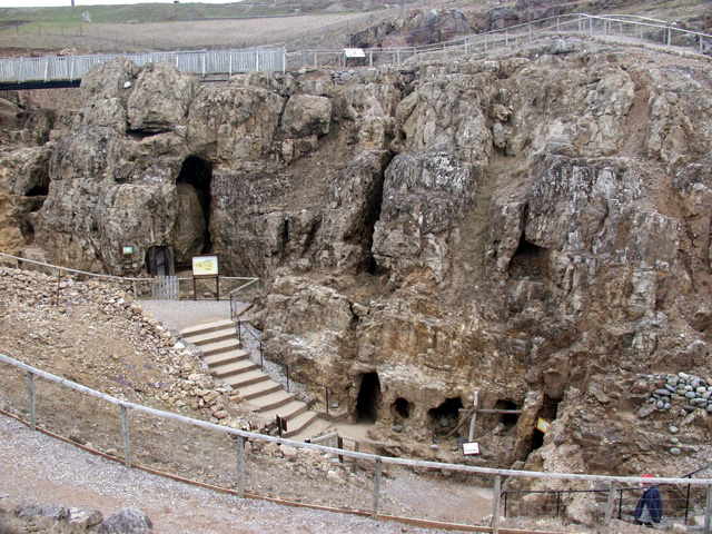 Great Orme Copper Mine