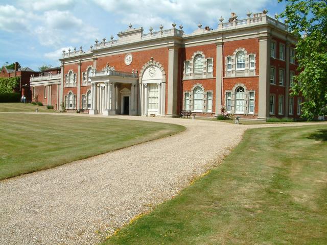Cranbury House