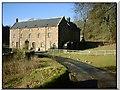 NC8400 : Golspie Mill, Sutherland by Dorcas Sinclair