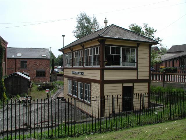 Coleford Railway Museum