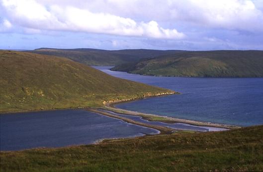 South Ayre, Dales Voe