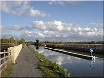 ST9060 : Semington Aqueduct by Andy Malbon