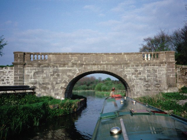 Ladies Bridge