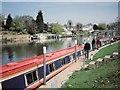 SP0951 : Bidford-on-Avon by David Stowell