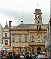 SK5319 : Loughborough Town Hall by Chris J Dixon