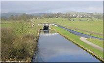 SD8639 : Barrowford Locks by Martin Clark