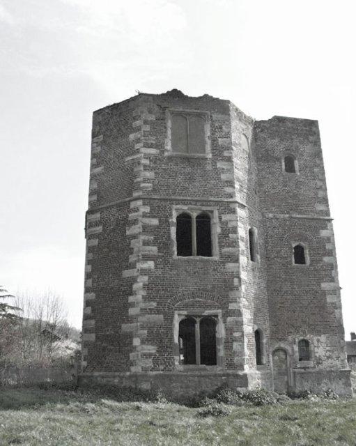 Ruins of Otford Palace