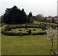 SJ7414 : Lilleshall Gardens by Andy Stephenson