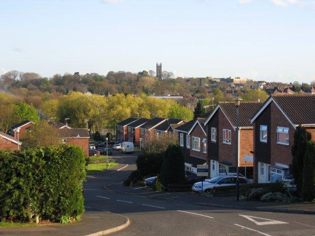 Woodloes Park, Warwick