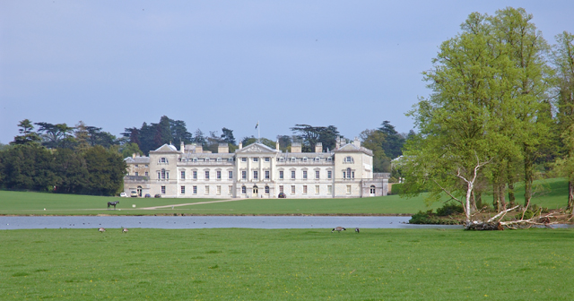 Woburn Abbey and Estate